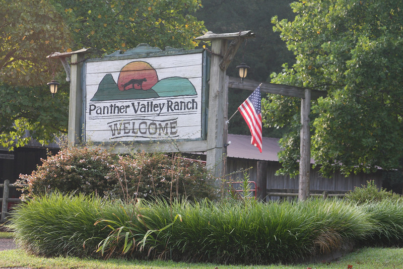 Pahther Valley Ranch