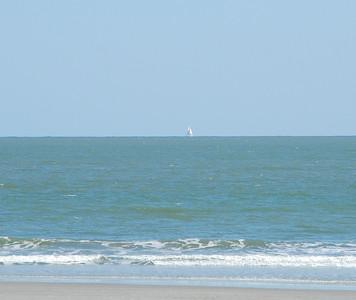 Folly Beach & Pier