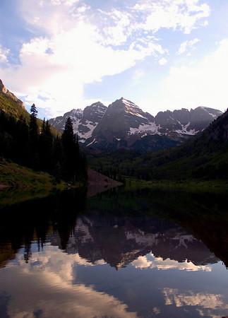 Aspen July 05