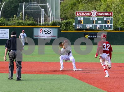 Newport vs. Eastlake Baseball