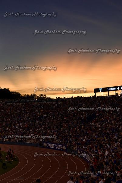 August 30, 2008  Kansas vs. Florida International 039