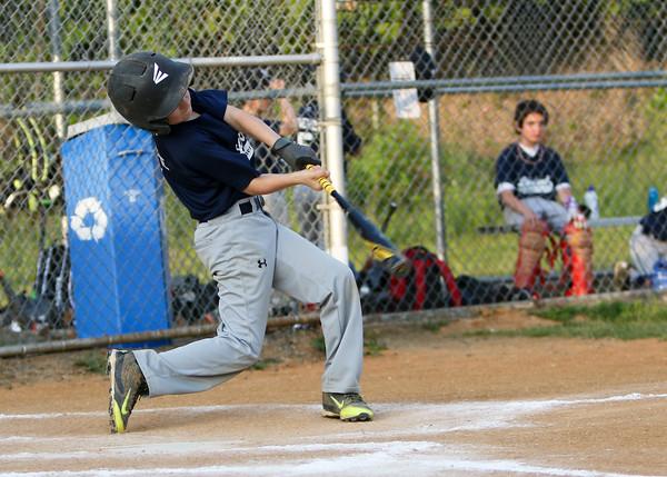 Lakeland Baseball - Laurie