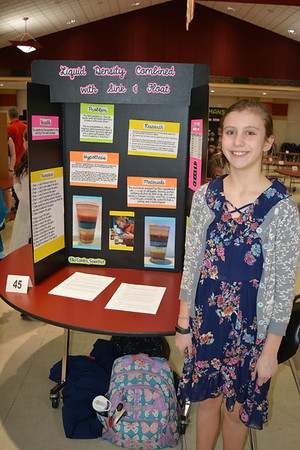 Miami County Science Fair