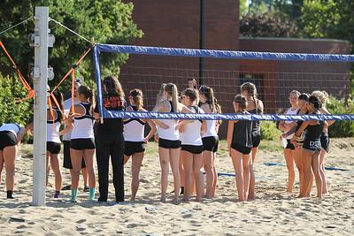 Oregon Beach Volleyball Association