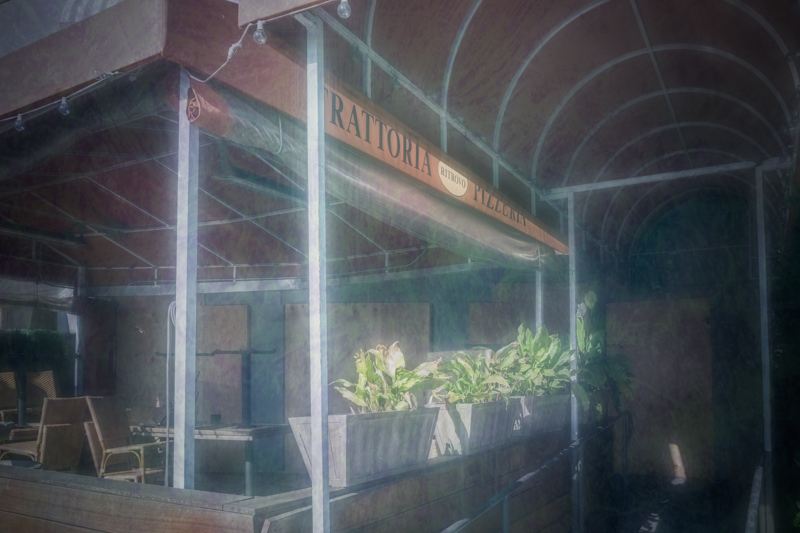 December 12 - Memories of a restaurant past - Ritrovo in the Palisades just went down.jpg