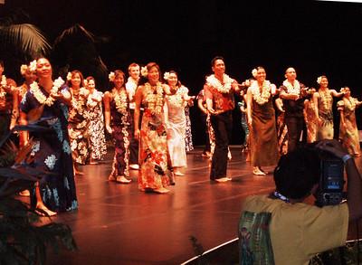 E Hula Mau 2005
