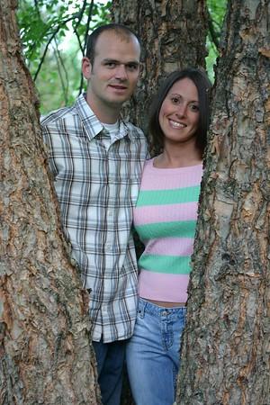 Micah & Melissa