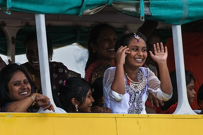 Ram Navami Festival Fiji 2015