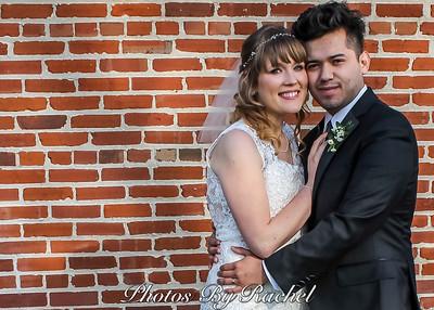 Val & Carlos Duarte's Wedding/Boda