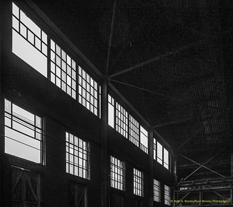 Pennsylvania - Lukens Steel Mill