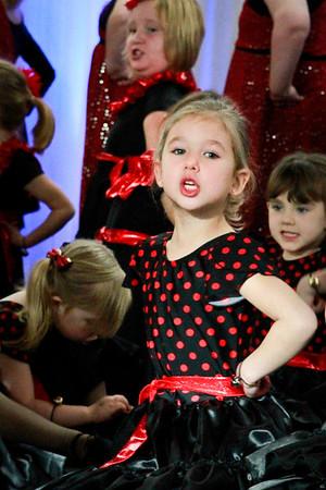 Brielle's Christmas Concert