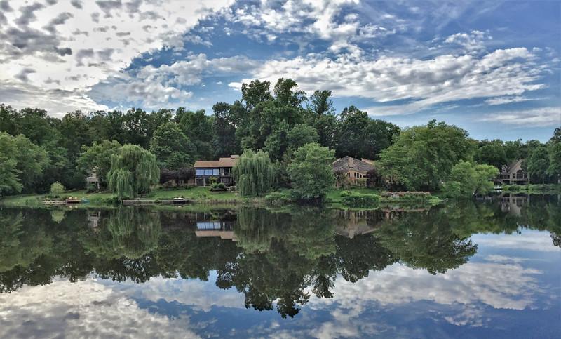 Lake Newport Relfections.jpg