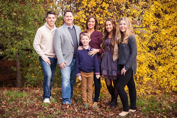 Tami's Family Portraits 2014