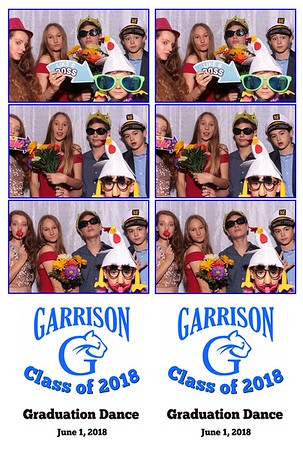 Garrison 8th grade dance