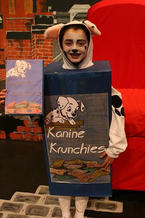 Disney's 101 Dalmatian's - Kanine Krunchies Photos