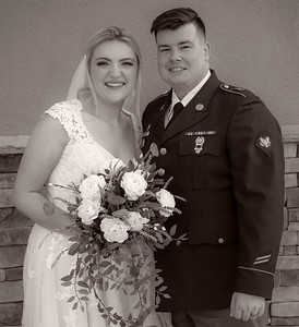Bennett Wedding 2019