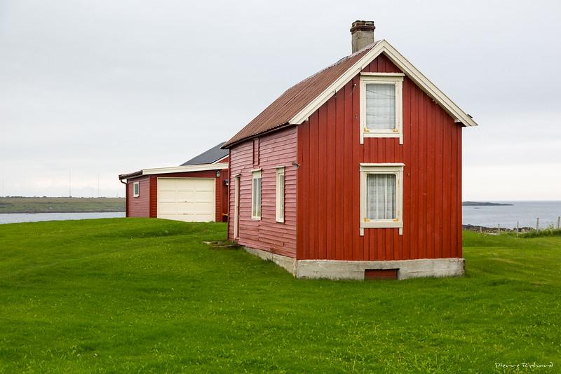 Iles Vesterålen