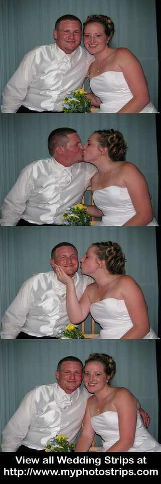 Abbie & Mike (8-1-2009