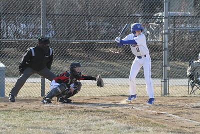 Falcon Baseball Freshmen