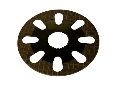 CASE DEUTZ STEYR BRAKE FRICTION DISC 04417527