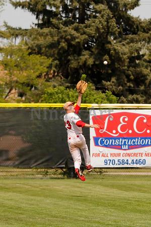 2013 EHS Baseball