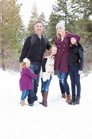 Pollos Family