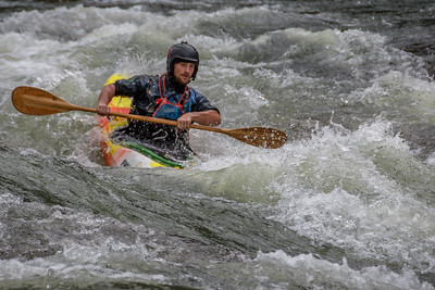 2018-05-04 Cheat River Race