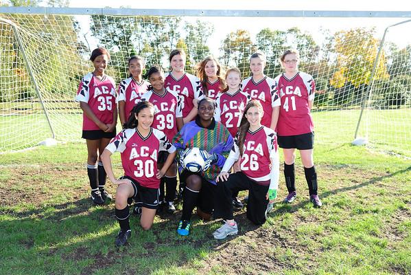 2011 ACA Soccer