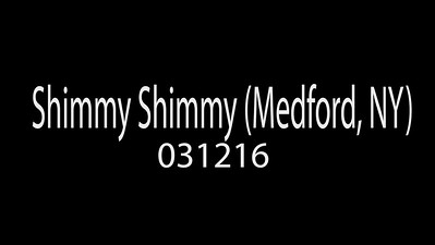 Kay (Shimmy Shimmy)