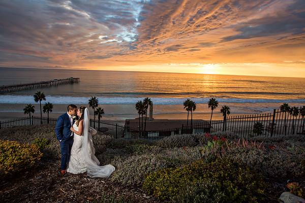 Alisha & Dan Wedding