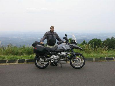 West Virginia - June 2004
