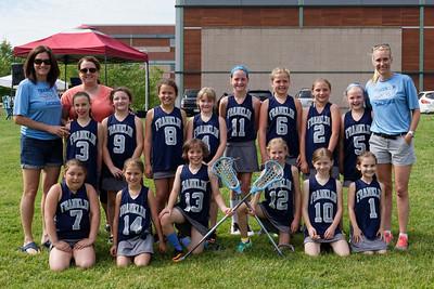 2015-06-14 - Lacrosse Jamboree - Misc. Team Picture & Trophies