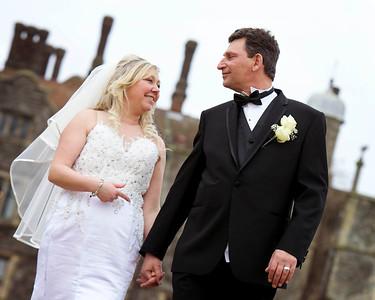 Dagmara and Chris Barclay Wedding