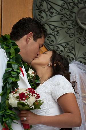 Aissa Wedding