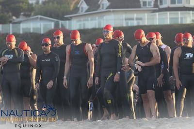 Malibu Triathlon 2014
