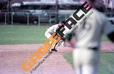 Springfield Men's Baseball
