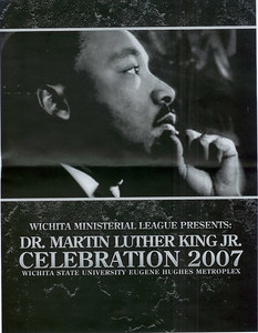 Wichita Ministerial League Dr. Martin Luther King Jr. Celebration 2007