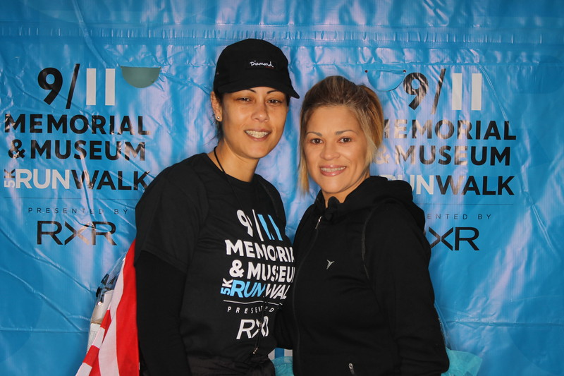2019 0428 911 Memorial Run Walk