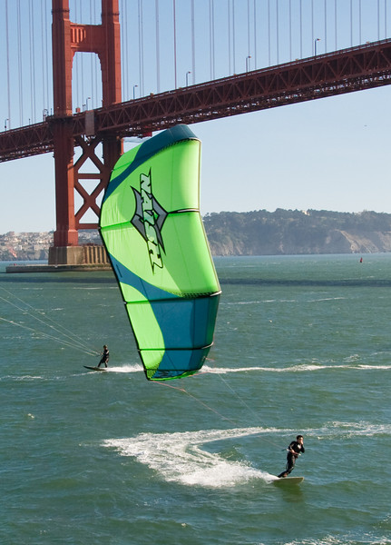 San Francisco Trip - 06/2008