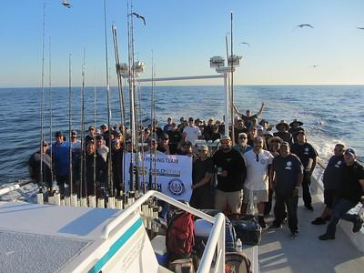 2019 Sport Fishing