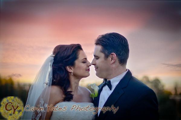 Monica and Jon's Wedding