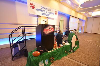 2015 MHSAA Officials Banquet