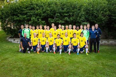 Team 2016