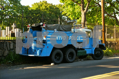 NYPD Rigs