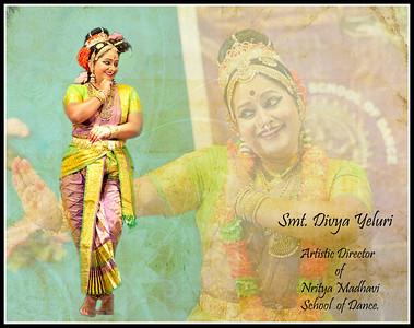 Nritya Madhavi School of Dance (Edison)