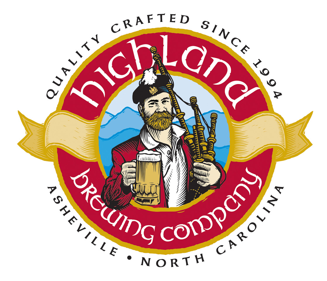 Highland Brewing, Asheville NC