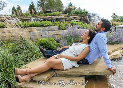 Karina & Jorge's Boda/Wedding