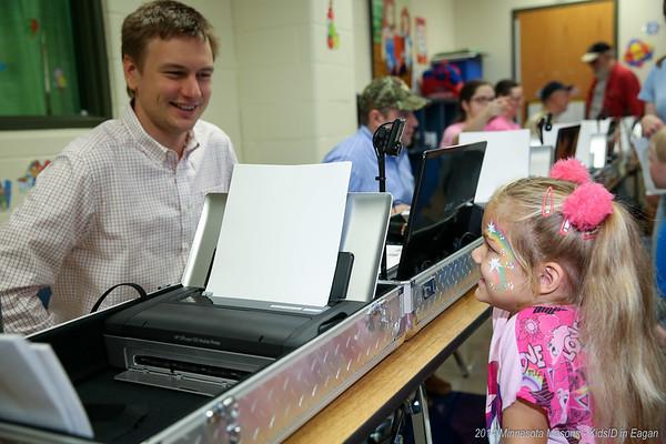 2014 Minnesota Masons - KidsID @ Kidspo