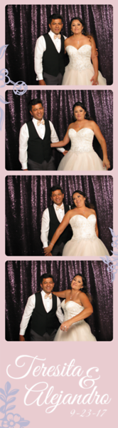 Teresita & Alejandro's Wedding