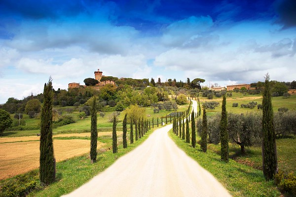 Italy 2019--Rome, Florence and Tuscany